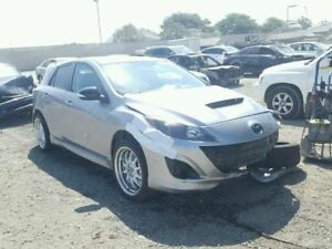 Intercooler Speed3 Turbo Fits 07 13 Mazda 3 298110