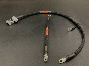 Honda Civic Ef Crx Ground Kit Oem Replacement Charging System