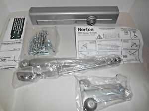 Norton 8000 Series Tri style Non handed Door Closer