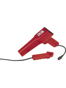 Msd Timing Light Self Powered Detachable Lead Requires 6 Aaa Batteries 8991