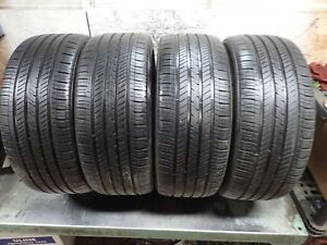 4 245 40 20 95w Goodyear Eagle Touring Tires 7 8 32 2016