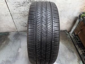 1 245 40 20 95w Goodyear Eagle Touring Tire 7 5 32 2016