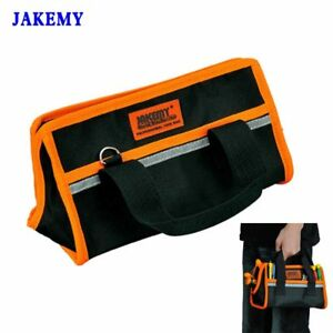 Excellent Quality Tool Bag Electrician Waterproof Repair Tools Bag For Spanne