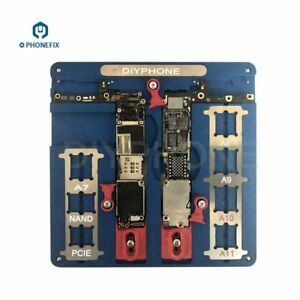 Phonefix Mj A22 9 In 1 Pcb Holder Motherboard Soldering Repair Fixture A8 A9