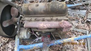 Naa 600 700 800 900 601 2000 Ford Tractor Manifold