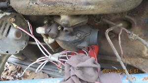 Naa 600 700 800 900 601 2000 Ford Tractor Carburator