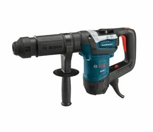 New Bosch 10 Amp Sds max Variable speed Demolition Hammer Dh507 Blow Out Sale