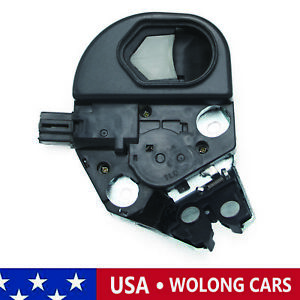 New Trunk Holder Latch Lock Assy Fit For Honda Civic Gx Lx 2006 11 74851 Tr0 A11