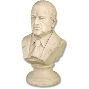 Mies Van Der Rohe Famous Americans Busts