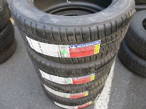 4 205 55 Zr 16 91y Michelin Pilot Sport A S 3 New Tires