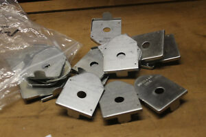 Cummins Fuel Pump Plates Nos011