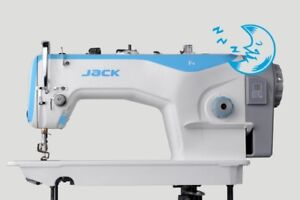 Jack F4 Industrial Sewing Machine With Direct Drive Motor And Table Brand New