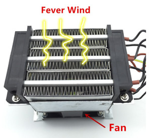 The Heater For The Incubator Brooder Animals Piglets 220v300 500w