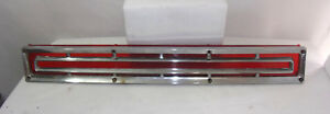 Vintage 1966 Lincoln Continental Right Side Brake Tail Light Lens