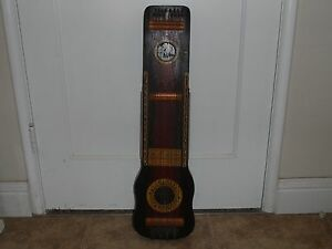 Ukelin Hawaiian Musical Instrument By The Mfg S Advertising Co Usa Made 1920 S