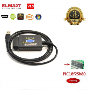 Gg 1 Forscan Elm327 Usb Obd2 Switch Adapter Scanner Forscan Modified Obd Forscan