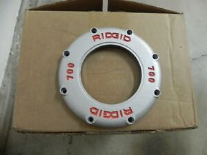 Ridgid 700 Cover Part 43345 Refurbished No Break Or Crack