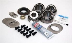 Dana 80 Master Ring And Pinion Installation Kit G2 Axle And Gear