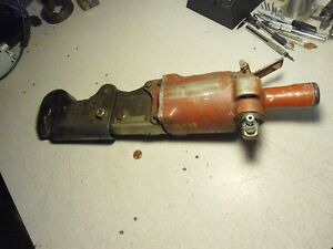 Chicago Pneumatic Cp 0351 Sheet Metal Punch Compression Tool