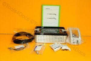Medtronic Midas Rex Mr7 Pm700 Motor High speed Pneumatic Drill Set