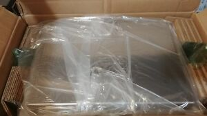 New Saginaw Sce 16h1208sslp Stainless Steel Electrical Box Enclosure 16x12x8