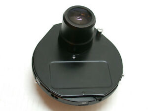 Nikon Universal Microscope Condenser dic phase dkfield brightfield for Diaphot