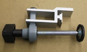 Delta 34 556 Work Clamp For 34 555 Sliding Table Saw Attachment