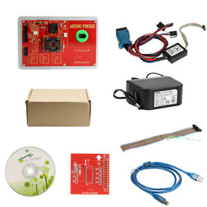 New Released Ak500 Plus Auto Programmer With Mb Dump Auto Generator V1 0 1 2
