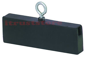 150 Lb Magnetic Magnet Pick Up Retrieving Tool Lift For Scrap Metal Picking