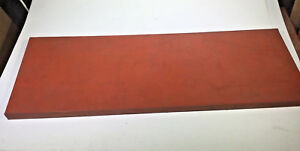 Silicone Rubber Sheet Extreme Temp 1 1 4 x12 x36