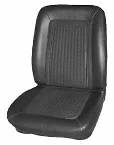 1968 Amx Javelin Seat Covers Legendary