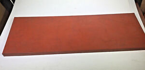 Silicone Rubber Sheet Extreme Temp 3 4 X 12 X 36