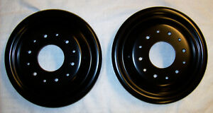 Model T Ford Brake Drums For 1926 27 With Wood Wheels New Save 30