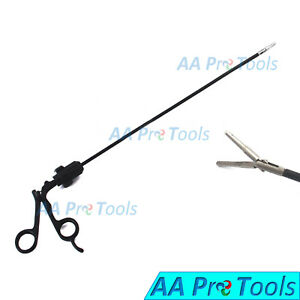Laparoscopy Dissecting Forceps Straight Laparoscopic Instruments Lp 040