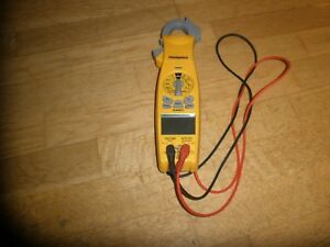 Fieldpiece Sc660 400a True Rms Loaded Wireless Digital Clamp Meter