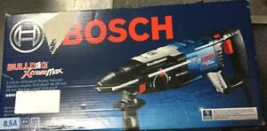 New Bosch Gbh2 28l Bulldog Xtreme Max 1 1 8 In Sds plus Rotary Hammer