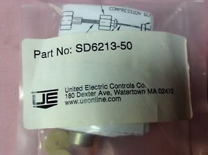 United Electric Connector Kit Sd6213 50