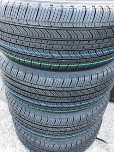 4 X Michelin Primacy Mxv4 215 55r17 Tires 93v