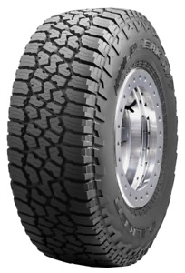 4 New Falken Wildpeak A T3w All Terrain Tires 265 75r16 116t