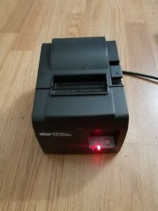 Star Tsp100 Point Of Sale Thermal Printer