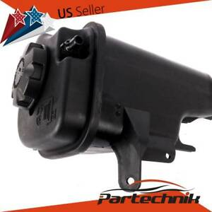 Engine Coolant Recovery Overflow Tank Reservoir 17137552546 For E70 X5 X6