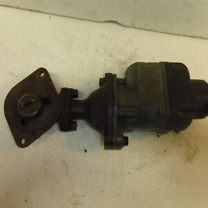 F m Ford 2n 9n Tractor Conversion Magneto hot