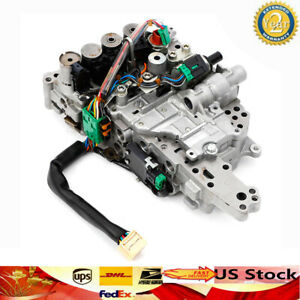 Qualify Cvt Auto Transmission Valve Body For 2007 2011 Nissan Sentra Re0f10a New