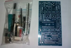 Willem Prog Version 4 5 Pcb Programmer Diy