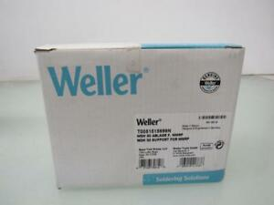Weller 0051515699 Wdh50 Holder And Sponge For Wmrp Soldering Pencil