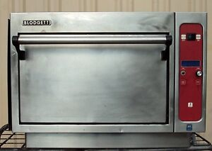 Blodgett 1415 Electric Countertop Single Deck Oven 208v 1 Phase 3 75 Kw