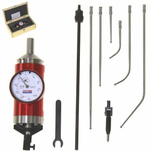 Anytime Tools Co ax Coaxial Centering Indicator Milling Machine Alignment