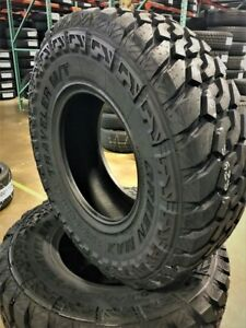 1 New Lt31x10 50r15 109q Greenmax Traveler Mt Tire Mud Terrain Offroad 4x4