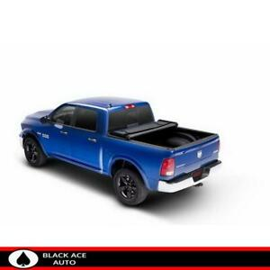 Extang Trifecta 2 0 Soft Tri Fold Tonneau Cover For Dodge Ram 8 Bed 2003 2008