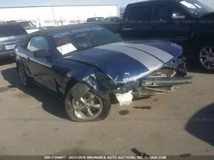 Air Cleaner 4 6l 3v Excluding Shelby Gt Fits 05 09 Mustang 270649